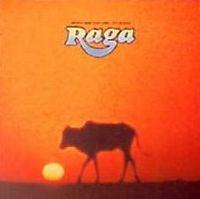 Cover Ravi Shankar - Raga