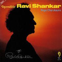 Cover Ravi Shankar - Raga Charukauns