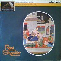 Cover Ravi Shankar - Ravi Shankar