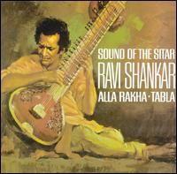Cover Ravi Shankar - Sound Of The Sitar