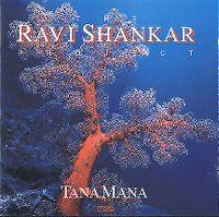 Cover Ravi Shankar - Tana Mana