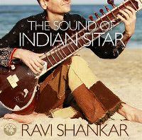 Cover Ravi Shankar - The Sound Of Indian Sitar