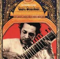 Cover Ravi Shankar - The Sounds Of India