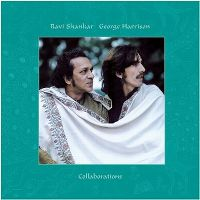 Cover Ravi Shankar / George Harrison - Collaborations