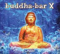 Cover Ravin - Buddha-Bar X