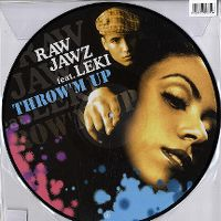 Cover Raw Jawz feat. Leki - Throw 'm Up