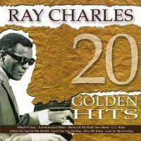 Cover Ray Charles - 20 Golden Hits