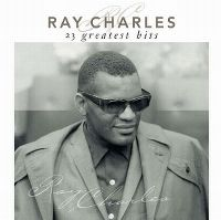 Cover Ray Charles - 23 Greatest Hits