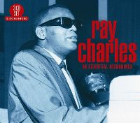 Cover Ray Charles - 60 Essential Recordings