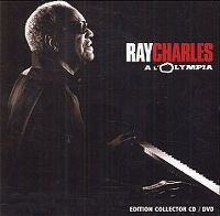 Cover Ray Charles - À l'Olympia