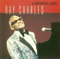 Cover Ray Charles - A Sentimental Blues