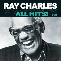 Cover Ray Charles - All Hits!