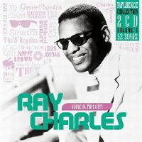 Cover Ray Charles - Alone In This City