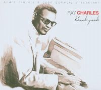 Cover Ray Charles - Black Jack