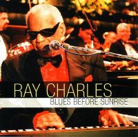 Cover Ray Charles - Blues Before Sunrise