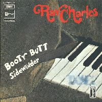 Cover Ray Charles - Booty Butt