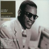 Cover Ray Charles - Charly Blues - Masterworks Volume 21