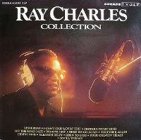 Cover Ray Charles - Collection