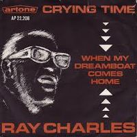 Cover Ray Charles - Crying Time