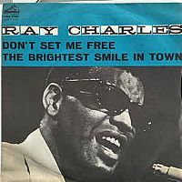 Cover Ray Charles - Don't Set Me Free