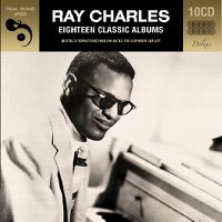 Cover Ray Charles - Eighteen Classic Albums