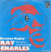 Cover Ray Charles - Eleanor Rigby