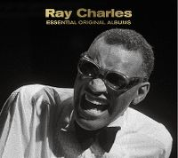 Cover Ray Charles - Essential Original Albums