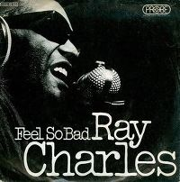 Cover Ray Charles - Feel So Bad