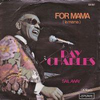 "Cover Ray Charles - For Mama ""La Mamma"""