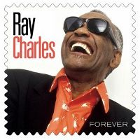Cover Ray Charles - Forever