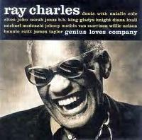 Cover Ray Charles - Genious Loves Company