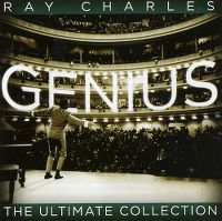Cover Ray Charles - Genius - The Ultimate Ray Charles Collection