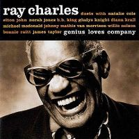 Cover Ray Charles - Genius Loves Company