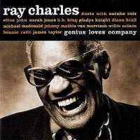 Cover Ray Charles - Genius Loves Company