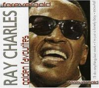 Cover Ray Charles - Golden Favourites - Forevergold