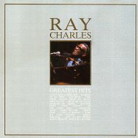 Cover Ray Charles - Greatest Hits