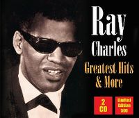 Cover Ray Charles - Greatest Hits & More