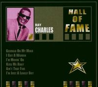 Cover Ray Charles - Hall Of Fame