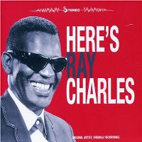 Cover Ray Charles - Here's Ray Charles