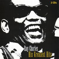 Cover Ray Charles - His Greatest Hits