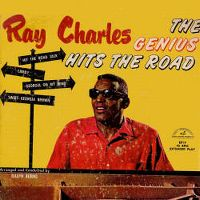 Cover Ray Charles - Hit The Road Jack