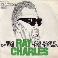 Cover Ray Charles - I Can Make It Thru' The Days