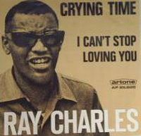 Cover Ray Charles - I Can't Stop Loving You