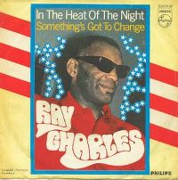 Cover Ray Charles - In The Heat Of The Night