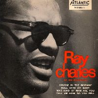 Cover Ray Charles - Jumpin' In The Mornin'