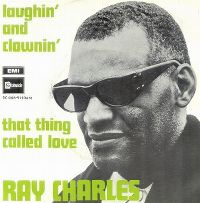 Cover Ray Charles - Laughin' And Clownin'