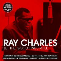 Cover Ray Charles - Let The Good Times Roll