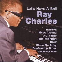 Cover Ray Charles - Let's Have A Ball