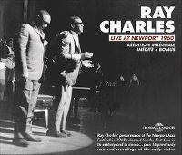 Cover Ray Charles - Live At Newport 1960