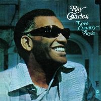 Cover Ray Charles - Love Country Style